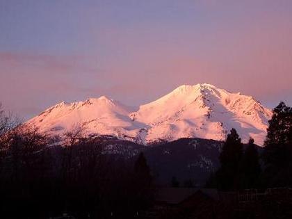 REMIが体験したシャスタ山ミラクル PART.2