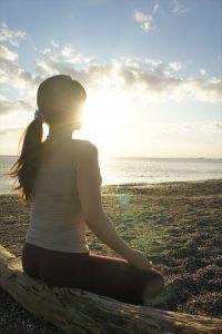 ストレスリリースとリラクゼーションのための瞑想